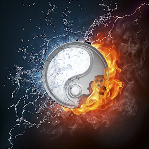 Yin Yang Live Wallpaper HD - Android Apps on Google Play