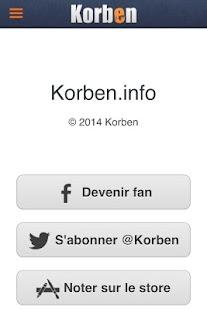 Korben Screenshot 7