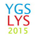 2015 YGS & LYS Puan Hesaplama icon