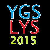 2015 YGS & LYS Puan Hesaplama