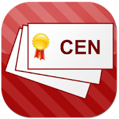CEN Flashcards