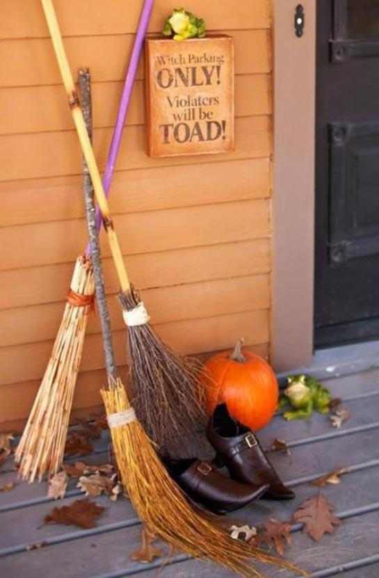 halloween decorations ideas screenshot - Halloween Decorating Themes