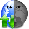 3G On/Off Widget logo
