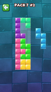 Block Puzzle : Ultimate Block