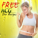 Free HCG Diet Recipes logo