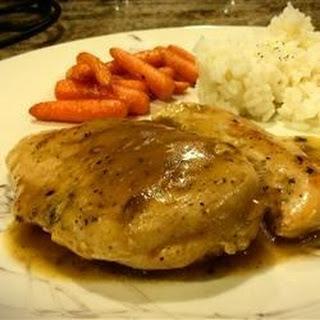 Tasty 2-Step Chicken