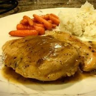 Tasty 2-Step Chicken.