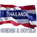 Guides Hotels Thailand EN/FR icon
