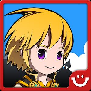 拇指王國: 艾諾迪亞新大陸 角色扮演 App LOGO-硬是要APP
