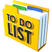To Do Projects: Task List