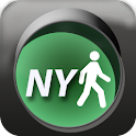 New York DMV Test Prep icon