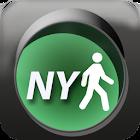 New York DMV Test Prep icon