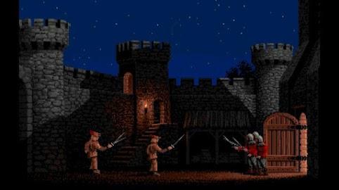 Defender of the Crown Screenshot 22