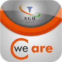 SGH icon