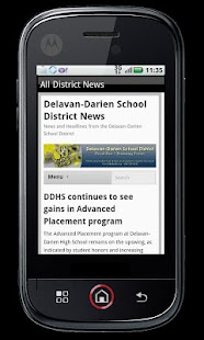 DDSchools - screenshot thumbnail