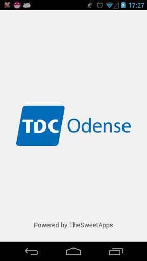 如何有app商業模式?下載瞭解TDC-Odense商業用App就知道