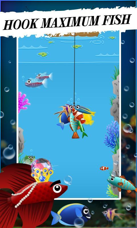 Dynamite Fishing Ninja - Pro- screenshot