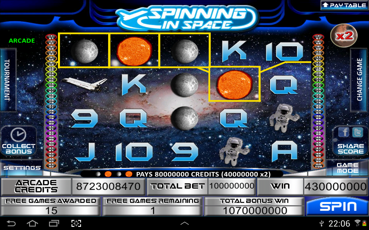 slot machines online on9 games