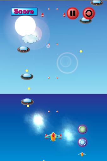 免費街機App|飛機射擊遊戲 Fēijī shèjí yóuxì|阿達玩APP