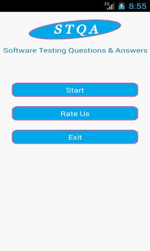 Software Testing Q A