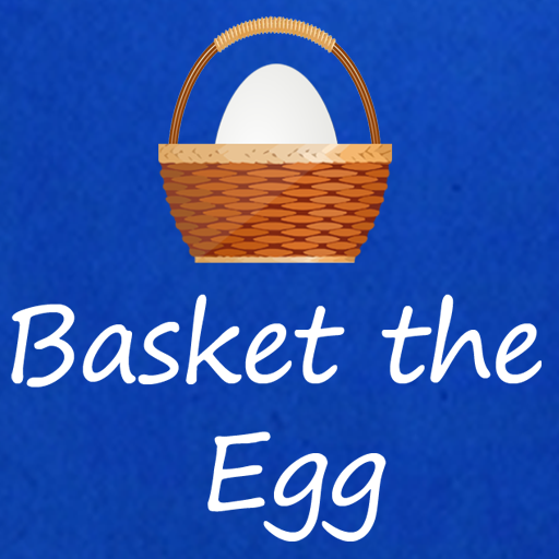 Basket The Egg LOGO-APP點子