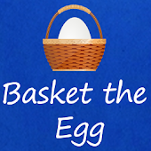 Basket The Egg