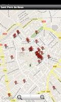 Screenshot of Sant Pere de Reus