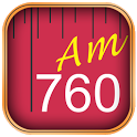 Rádio Manchete 760 icon