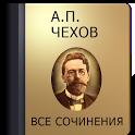 Чехов А.П. icon