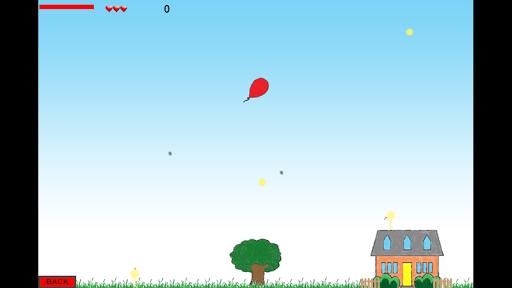 Escape Balloon