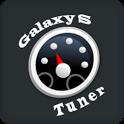 Galaxy Tuner icon