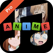 What's the Anime? Music Pro