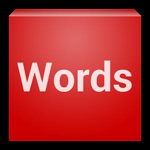 Free Words Flow 解謎 App LOGO-硬是要APP