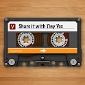 TinyVox · Infinite Tape Deck icon