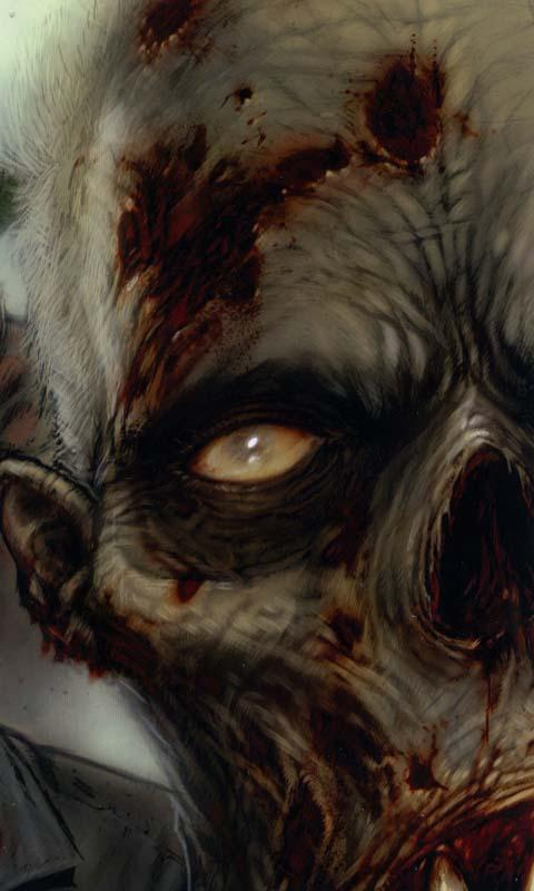 3D Zombies Live Wallpaper - Android Apps on Google Play