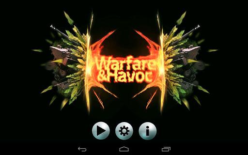 Warfare Havoc