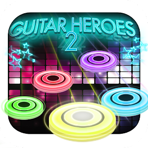 Guitar Heroes for PC and MAC