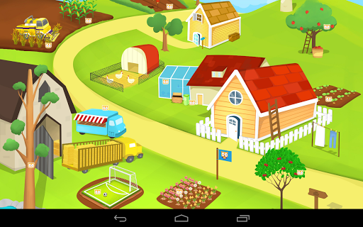 無料教育AppのYipy Garden Farm|記事Game