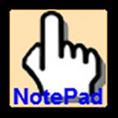 SVG LonghandNotePad