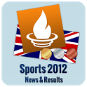 Sports Results & News icon