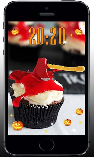 Halloween Sweets livewallpaper