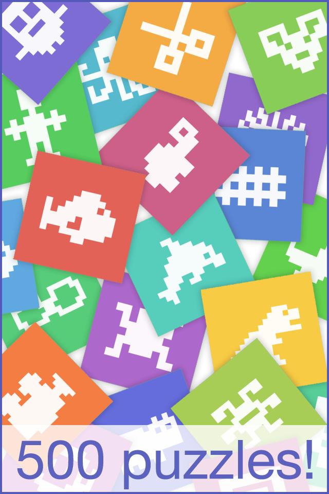 PuzzleBits screenshot #1