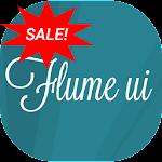 Flume UI Icon Pack v1.1
