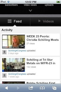 Bobby Schilling - screenshot thumbnail