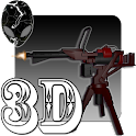 Modern Defense 3D icon