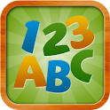 ABCKids 1 icon