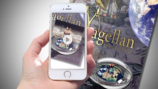Magellan Watch