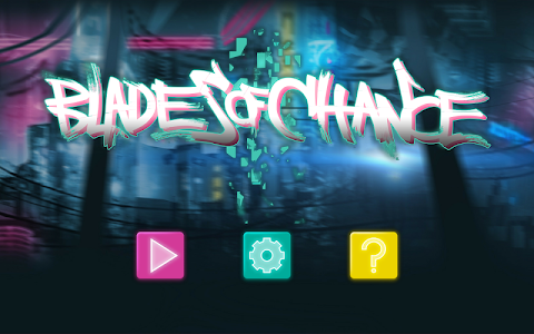 Blades of Chance v1.0