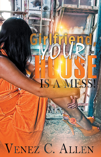 Girlfriend, Your House is a Mess cover