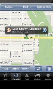 Titan GPS- screenshot thumbnail